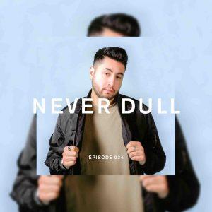 Never Dull Future Disco Radio Show