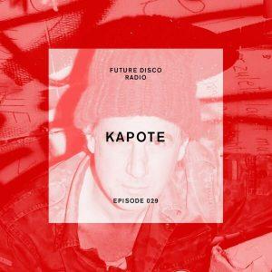 Kapote Future Disco Radio Show