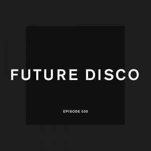 Black Music Future Disco Radio Show
