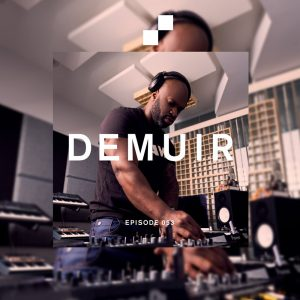 Demuir Future Disco Radio Show