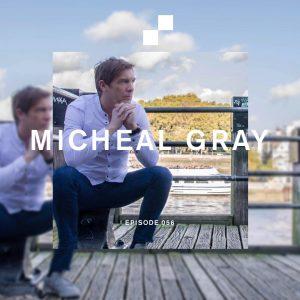 Michael Grey Future Disco Radio