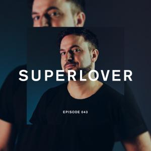 Superlover Future Disco Radio Show