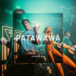 Patawawa Future Disco Radio Show