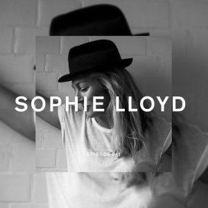 Sophie Lloyd Future Disco Radio Show