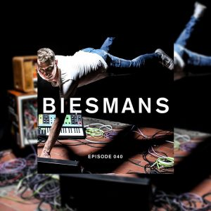 Biesmans Future Disco Radio Show