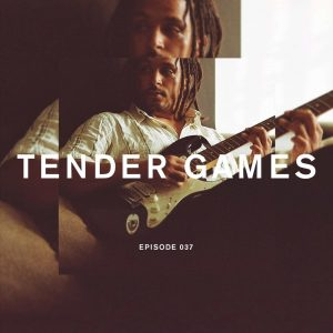 Tender Games Future Disco Radio Show
