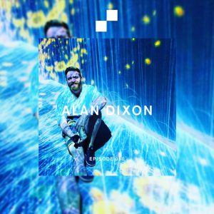Alan Dixon Future Disco Radio Show