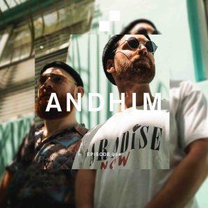 Andhim Future Disco Radio Show