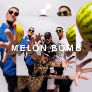 Melon Bomb Future Disco Radio Show