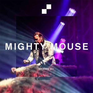 Mighty Mouse Future Disco Radio Show