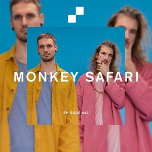 Monkey Safari Future Disco Radio Show