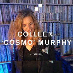 Colleen 'Cosmo' Murphy Future Disco Radio