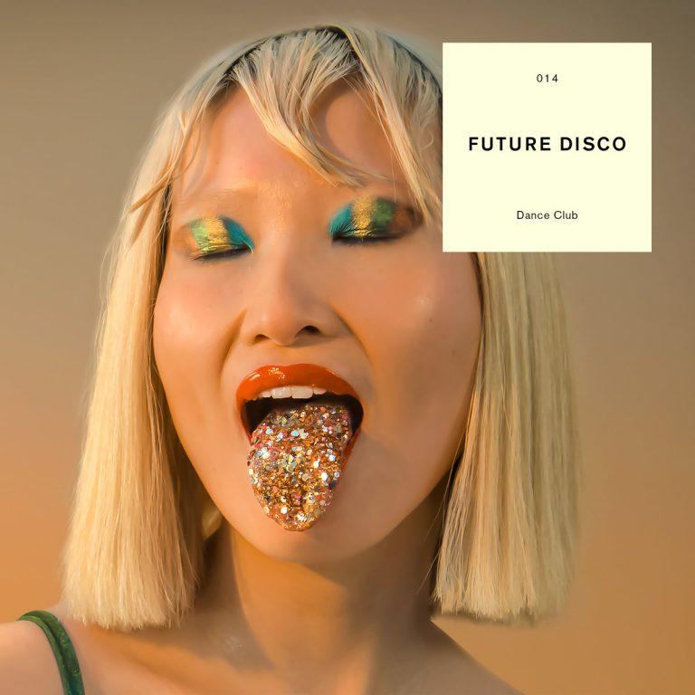 Future Disco Dance Club track by track